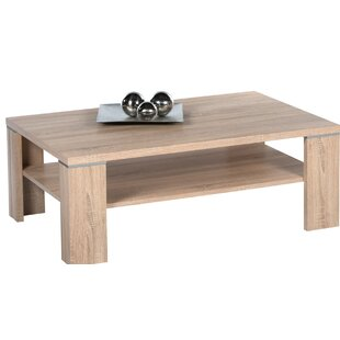 Genevieve Coffee Table By 17 Stories