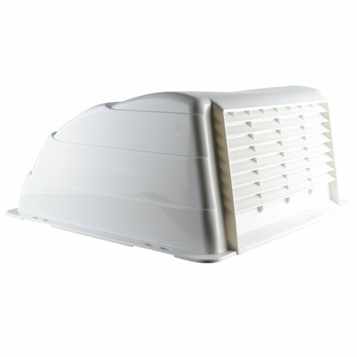 Roof Vent Covers >> Rv Motor Home Roof Vent Cover Fan