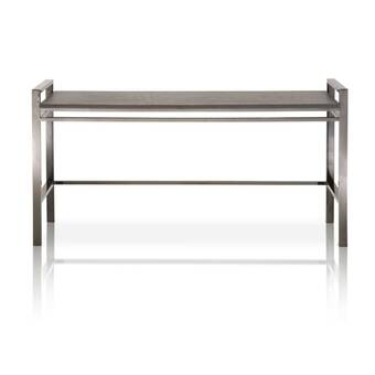 Foundry Select Aria 59 Console Table Wayfair