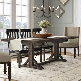Mcwhorter Extendable Dining Table Laurel Foundry Modern Farmhouse