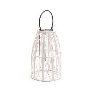 Coaster Web Bamboo Lantern