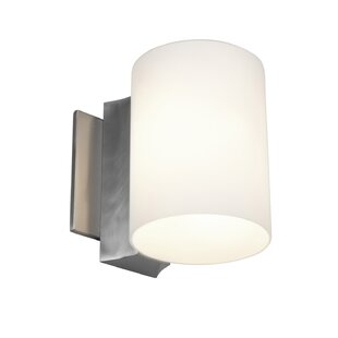 Jiron 1-Light Bath Sconce by O..