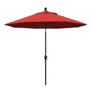 Iuka 9' Market Umbrella