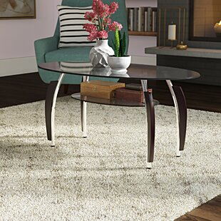 Read Reviews Barnesville Coffee Table by Ebern Designs Reviews (2019) & Buyer's Guide