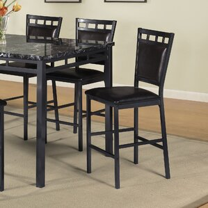 Dining Chair (Set of 4) by Best Quality Furniture