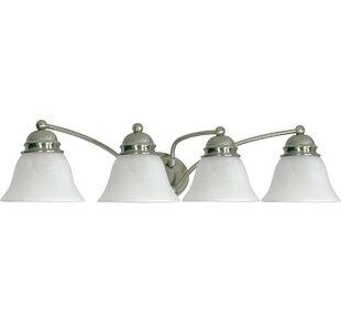 Berchmans 4-Light Vanity L..