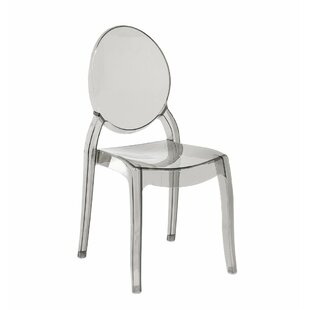Antonelli Side Chair (Set of 4) by Everly Quinn