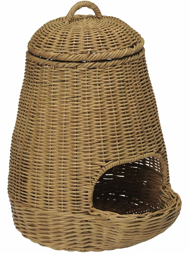 Attractive Kouboo Wicker Potato And Onion   Fruit And Vegetable Storage Basket |  Wayfair