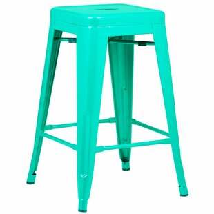 Alyssa 24 Bar Stool Zipcode Design