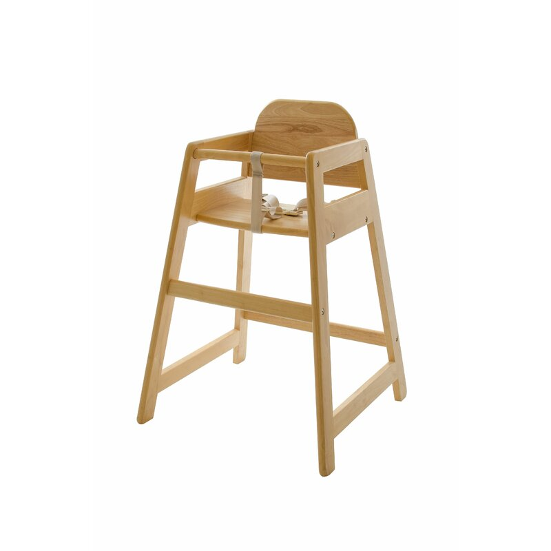 Isabelle Max Hilton High Chair