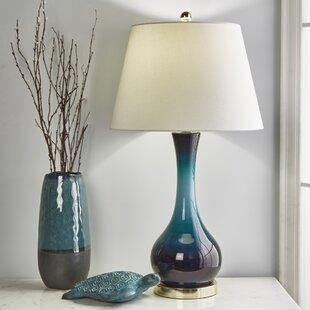Yehuda 32 Table Lamp