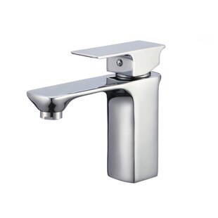 Artevit Liscio Single Hole Bathroom Faucet Image