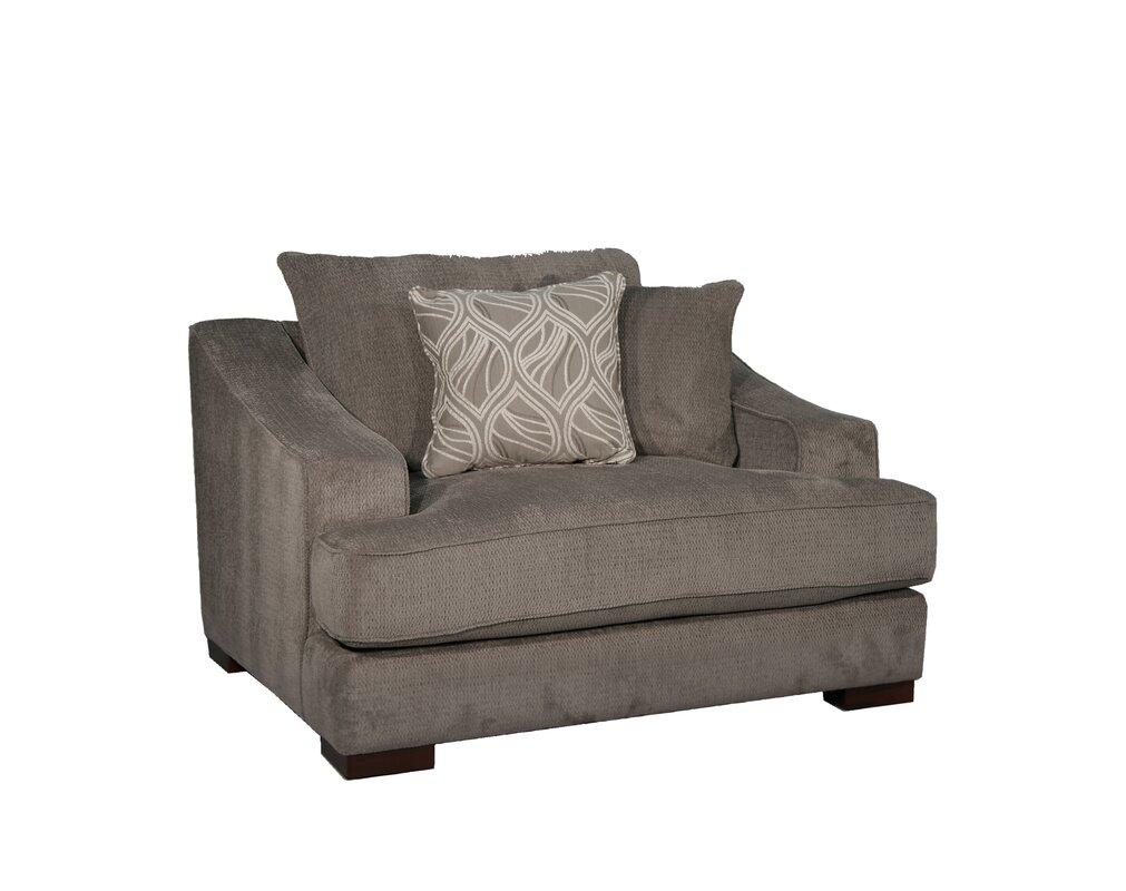 Georgia Chair And Half