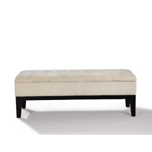 Rocha Upholstered Storage Bench