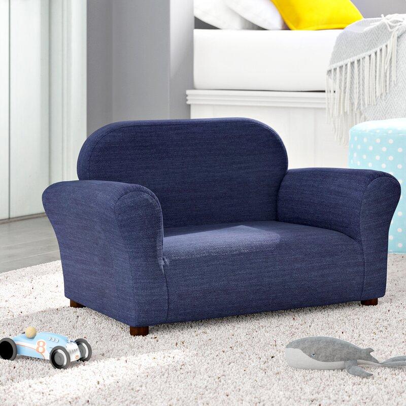 Jovanni Personalized Kids Sofa