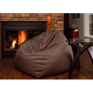 The Big Pear Bean Bag Chair ByRed Barrel Studio