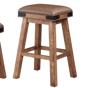 Aon 30 Bar Stool (Set of 2) Loon Peak