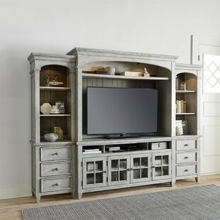 Liberty Furniture Heartland Entertainment Center for TVs up to 70