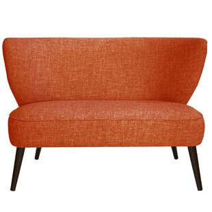 Cifuentes Armless Loveseat