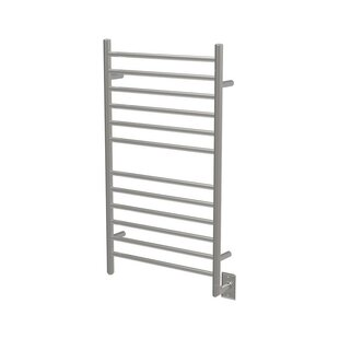 Radiant Wall Mount Electric Towel Warmer by Amba