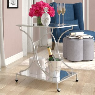 Mercado Bar Cart by Willa Arlo Interiors
