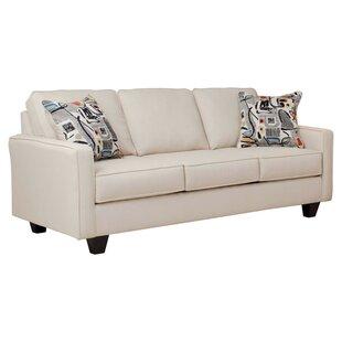 Modern & Contemporary Apartment Size Sofa | AllModern