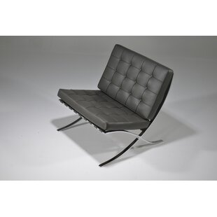 Michaela Lounge Chair by Orren Ellis