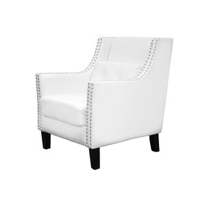 Pepperell Armchair by Latitude Run
