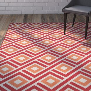 Rahul Hand-Woven Indoor/Outdoor Area Rug by Willa Arlo Interiors