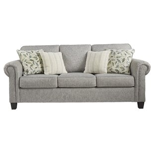 Cannes Sofa Bed Sleeper by Winston Porter