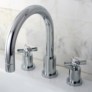 Kingston Brass Millennium Roman Tub Faucet
