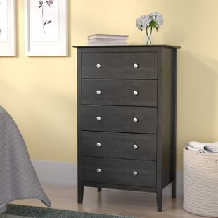 Kissell 5 Drawer Dresser