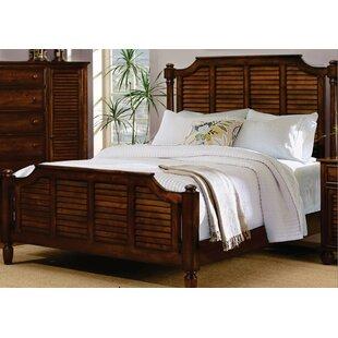 Bayou Breeze Kiger Panel Bed
