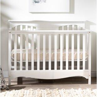 Best Reviews Savannah 2-in-1 Convertible Crib BySouth Shore