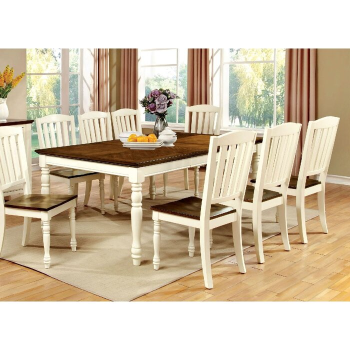 Andrew Cottage Dining Table
