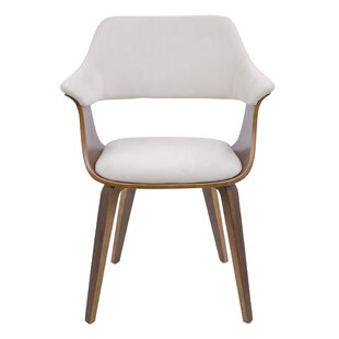 Christenson Upholstered Dining Chair by C..