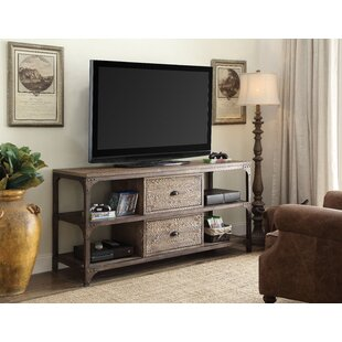 Shop For Lewis TV Stand for Tvs up to 55 by 17 Stories Reviews (2019) & Buyer's Guide