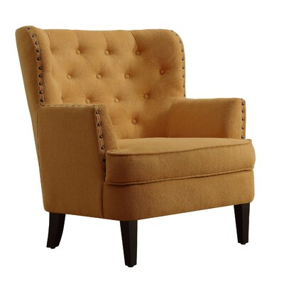 Yellow Accent Chairs You Ll Love In 2020 Wayfair