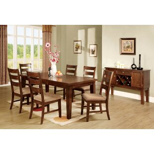 Darby Home Co Dell Drop Leaf Dining Table