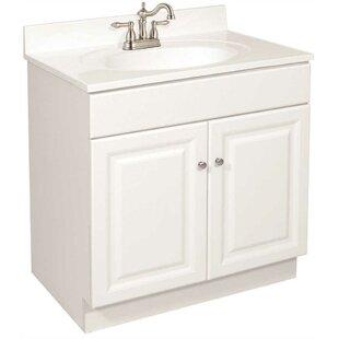 Buying Wyndham 24 Bathroom Vanity Base Only ByDesign House