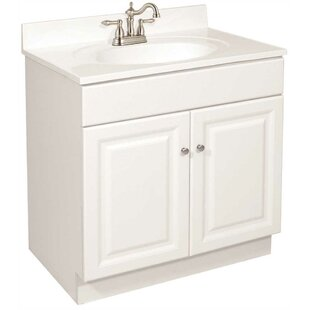 Wyndham 24 Bathroom Vanity Base by Design House