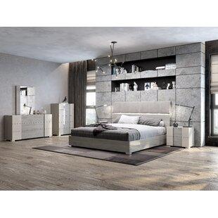 Gerlak Platform Configurable Bedroom Set by Orren Ellis