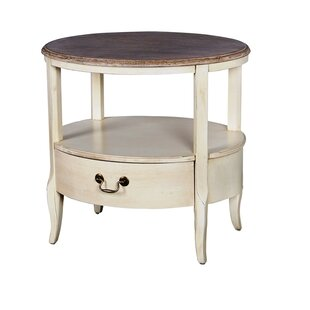Allevard Coffee Table With Storage By Fleur De Lis Living