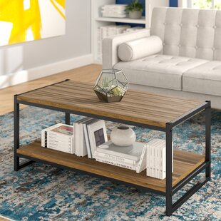 Champney Coffee Table by Z..