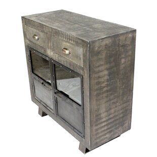 Simonsen Accent Cabinet by Williston Forge
