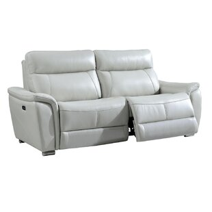 Smith Ehrlich Reclining Sofa Orren Ellis