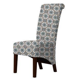 Ramon Parsons Chair (Set of 2) by Langley..
