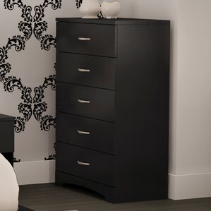 Back Bay 5 Drawer Chest by South Shore