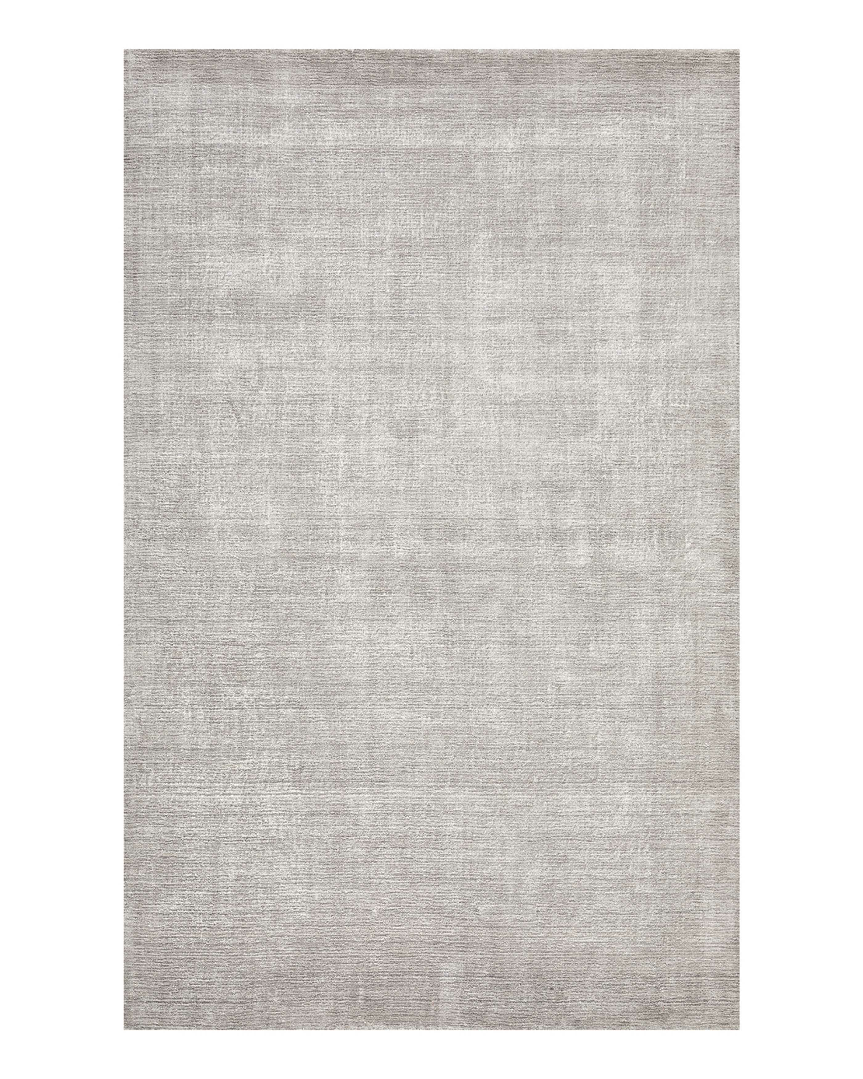 Solo Rugs The Solo Collection Hand Knotted Mist Area Rug Perigold