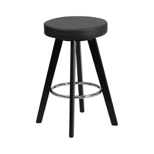 Price comparison Trenton 24'' Bar Stool by Offex Reviews (2019) & Buyer's Guide